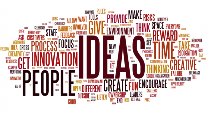 Novità e creatività